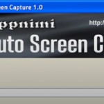 AutoScreenCapture 1.0