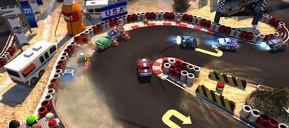 Bang Bang Racing 1.0