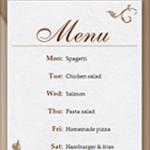 DinnerWiz 2.11