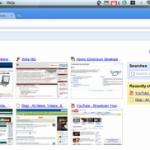 Google Chrome 9.0.597.107