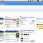 Google Chrome 9.0.597.107