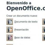 Open Office 3.2.1