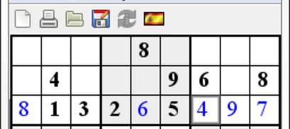 Sudokuki 0.6.7