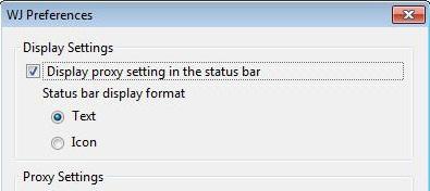 UltraSurf Firefox Tool 1.0